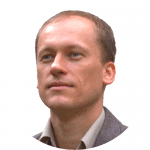 Ireneusz Krajewski CMO Connectorio