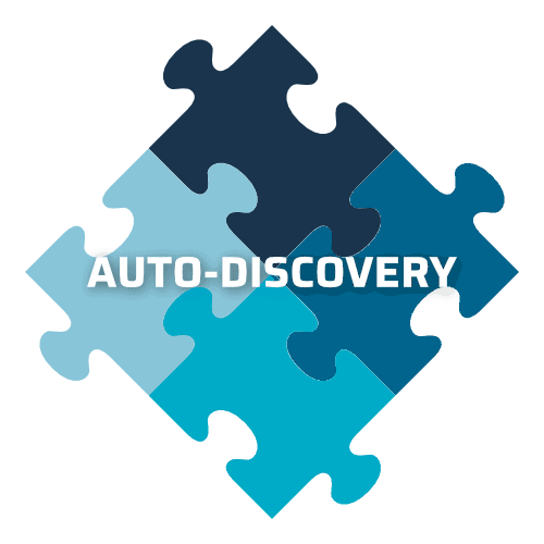 auto discovery function