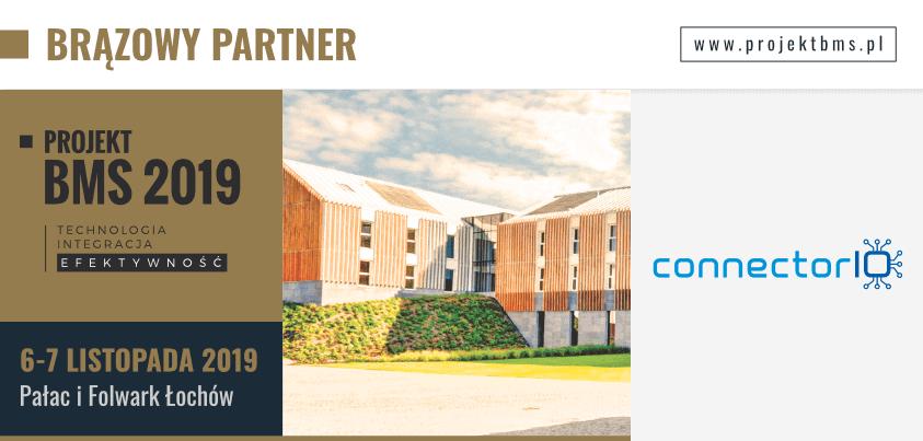 ConnectorIO Projekt BMS 2019