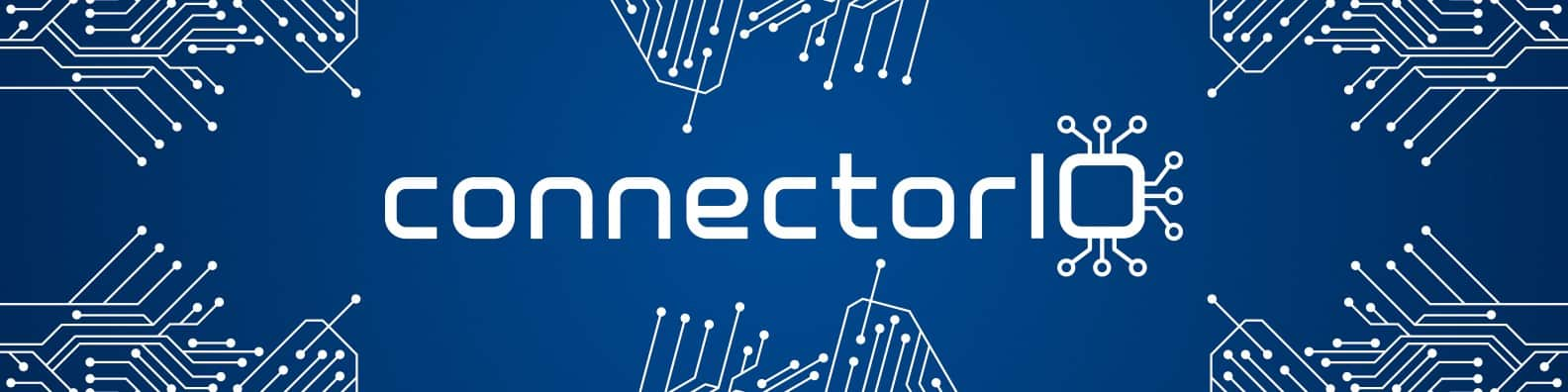 Connectorio label