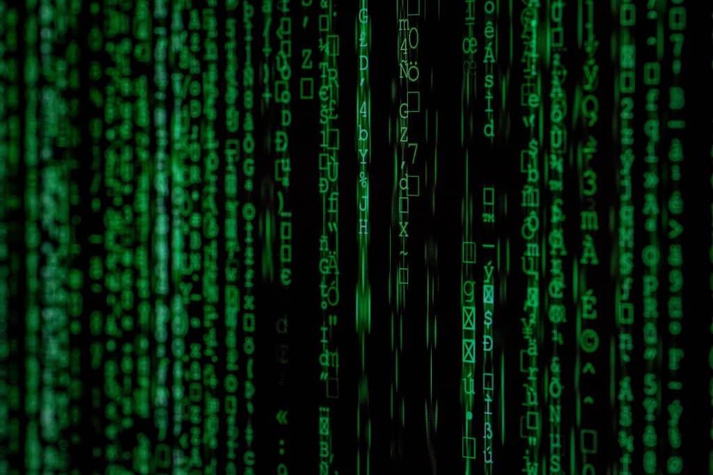 Dane są niczym kod z Matriksa. Trzeba je umieć czytać i rozumieć.