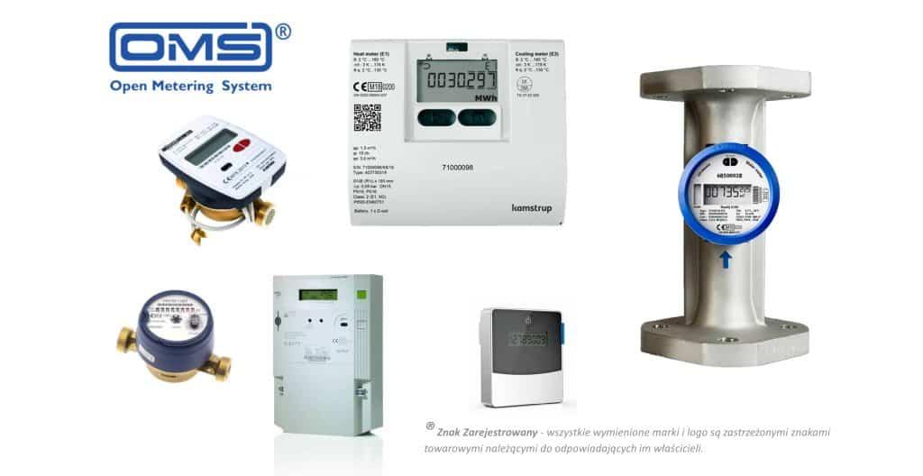 connectorio metering urządzenia oms